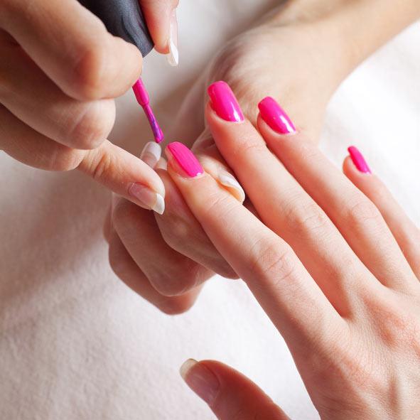 cap esthétique cosmétique parfumerie - Apprendre la manucure