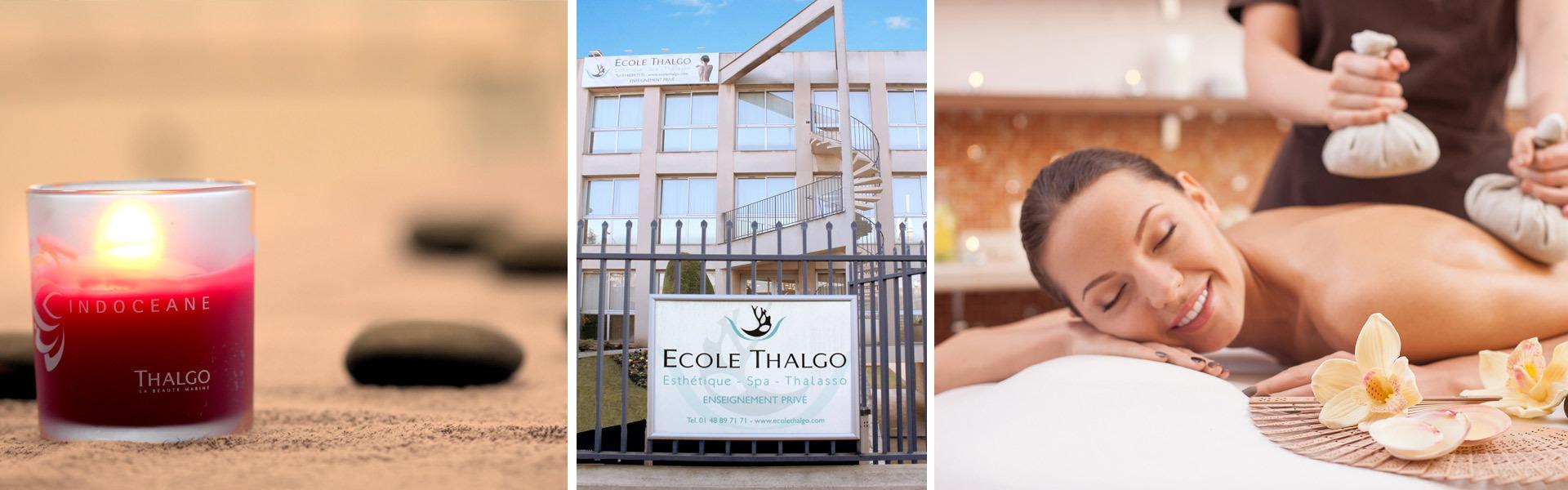 Ecole THALGO