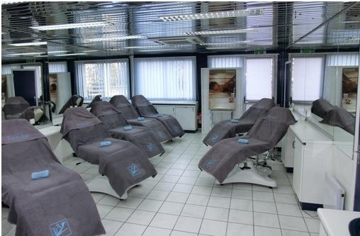 Ecole THALGO - Des locaux spacieux et fonctionnels pour une formation CAP, Bac Pro, BP BTS en adéquation avec le marché de l'emploi