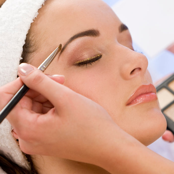 Bac pro esthétique maquillage Paris