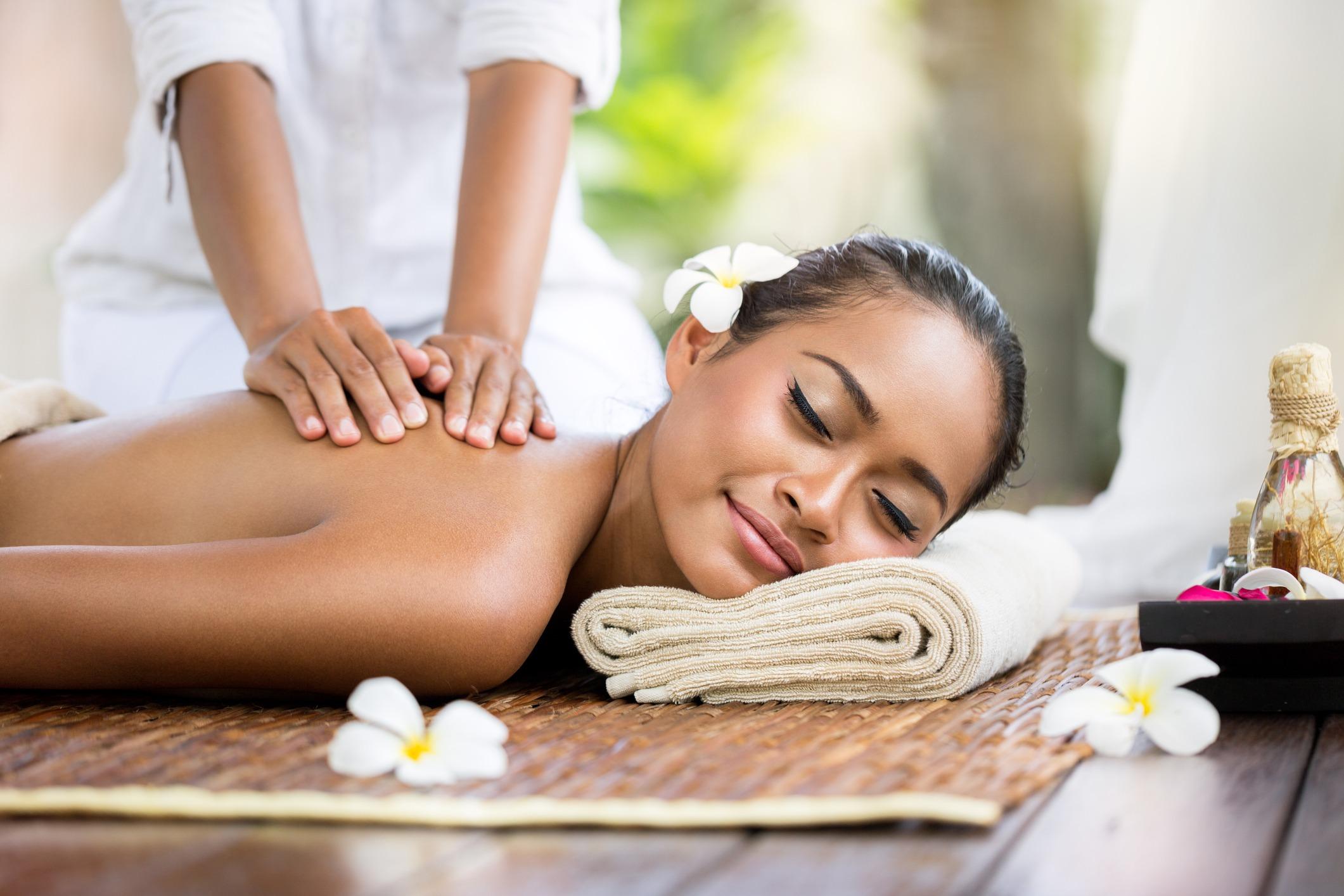 Le massage Lomi mi - formation courte